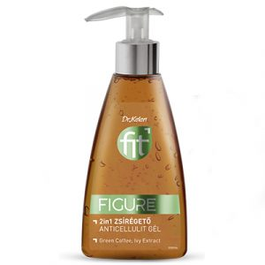 Fit Figure 2in1 – karcsúsító + anticellulit gél 150 ml
