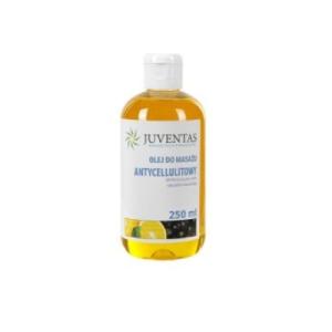 RELAX LINE - anticellulit masszázsolaj 250 ml