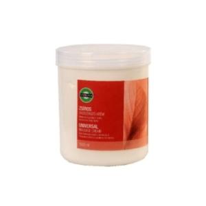 Yamuna narancs fahéj masszírozó krém 1000 ml