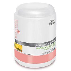 Body Complex hidratáló krémpakolás körömvirág kivonattal és E-vitaminnal 1000ml