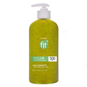 Fit Figure 2in1 – karcsúsító + anticellulit gél (pumpás) 500 ml