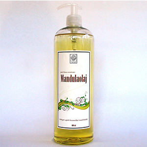 Jade Nature mandulaolaj 1000ml